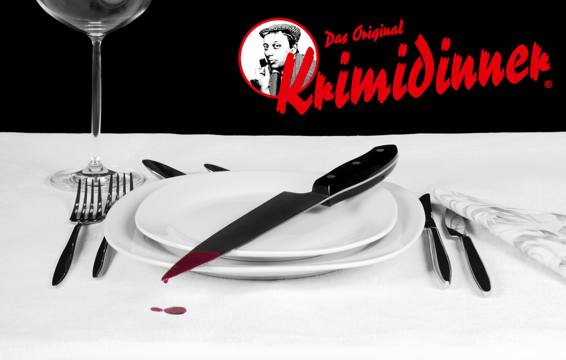 Crime Dinner